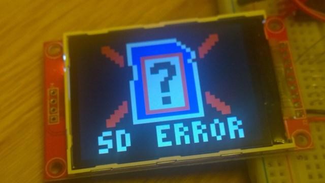 sd_error