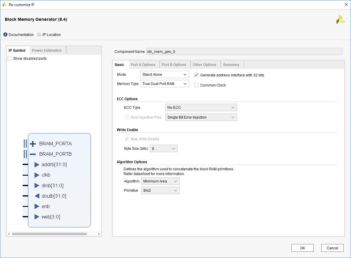 Designing a RISC-V CPU in VHDL, Part 16: Arty S7 RPU SoC, Block Rams